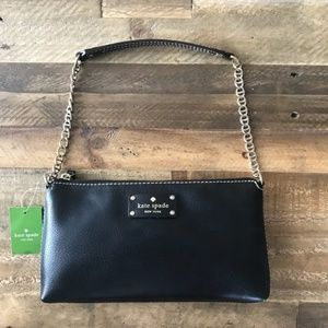 ♠️NWT♠ Kate Spade Wellesley Byrd Mini Bag Purse♠️